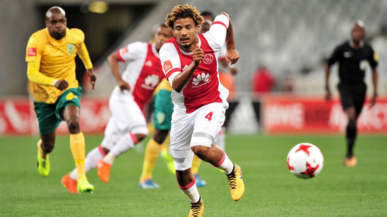 Rivaldo Coetzee, who had an up-and-down end to his time at Ajax Cape Town, was off to Glasgow Celtic before an injury scuppered that move and eventually saw him headed to Mamelodi Sundowns.