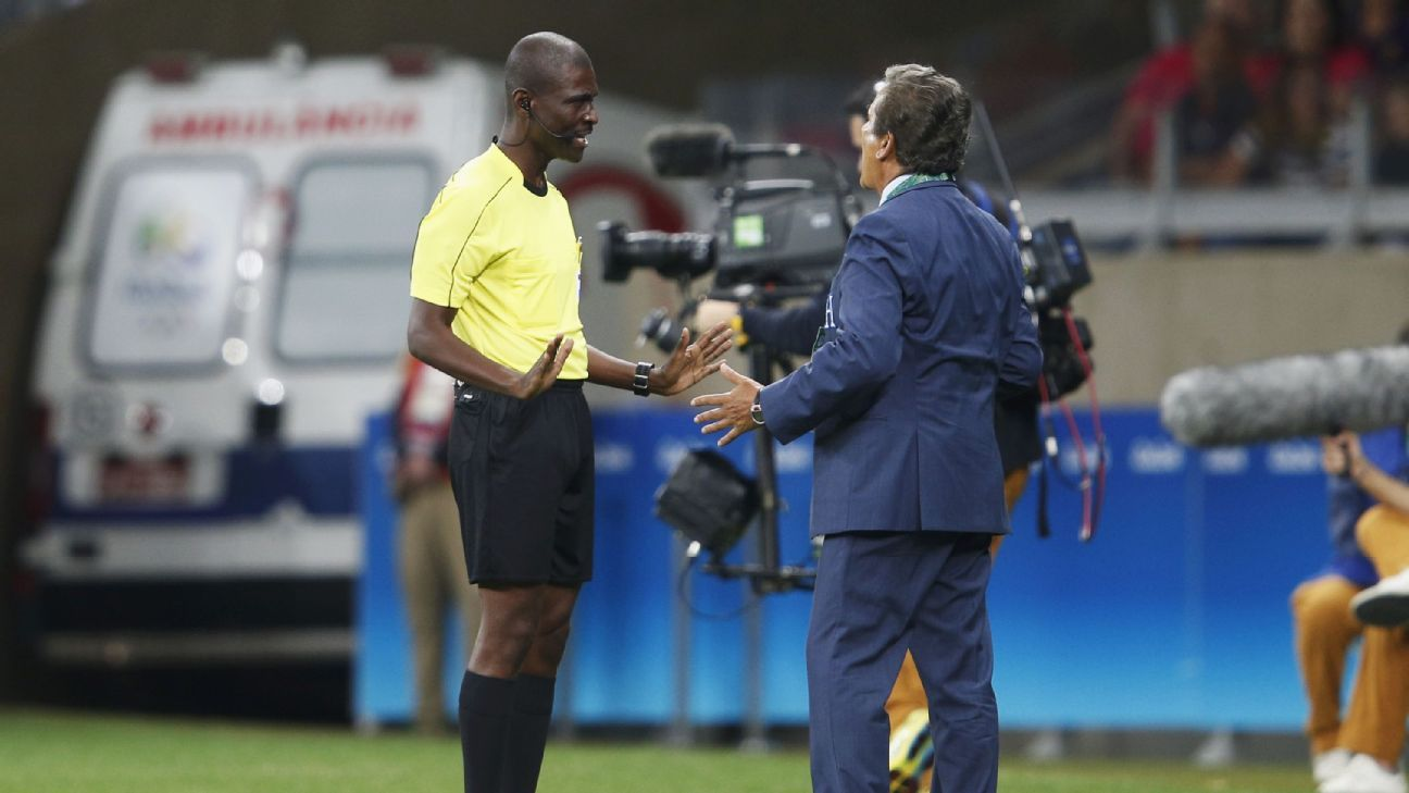 Lamptey corrupt FIFA official