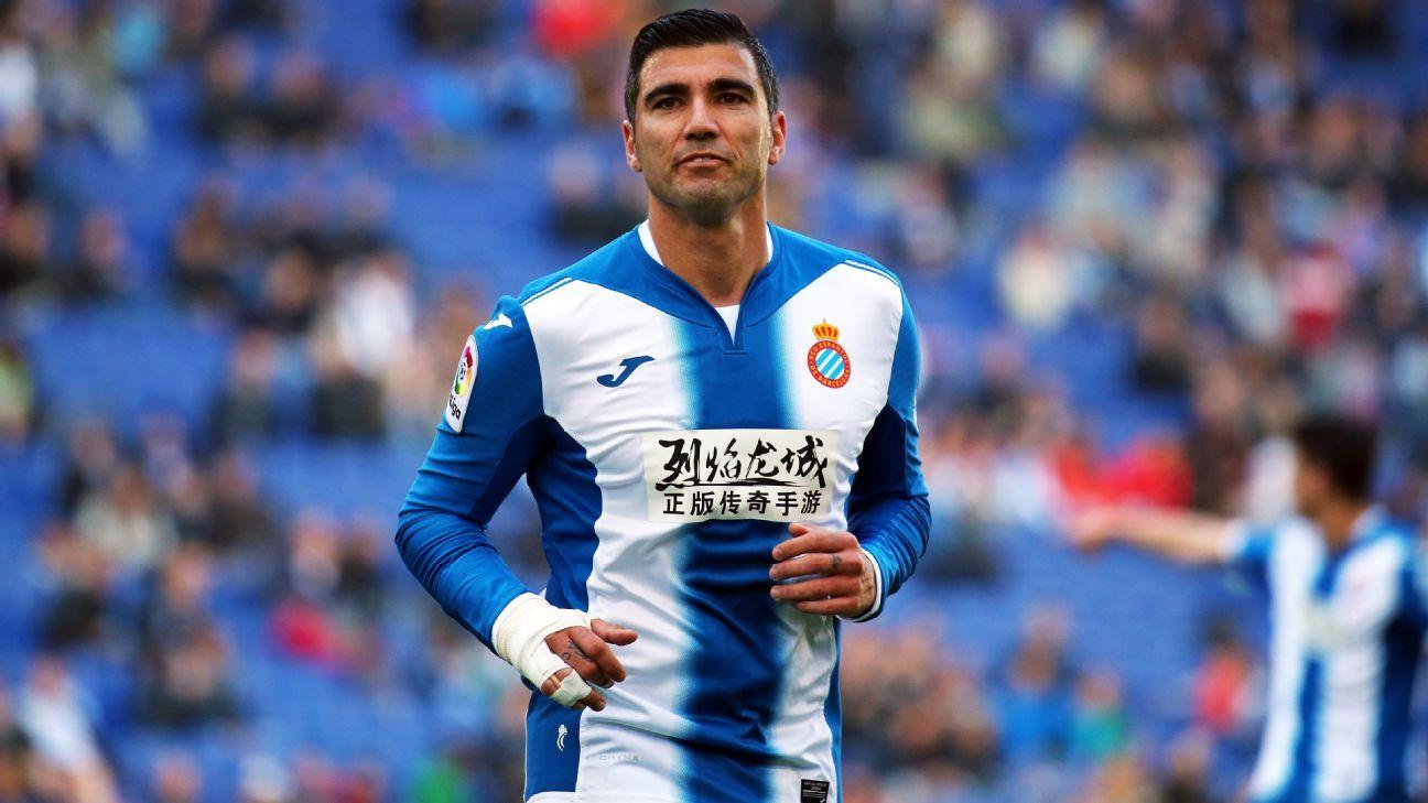 Jose Antonio Reyes announces deal to play in Chinese Super ...  Jose Antonio Re...