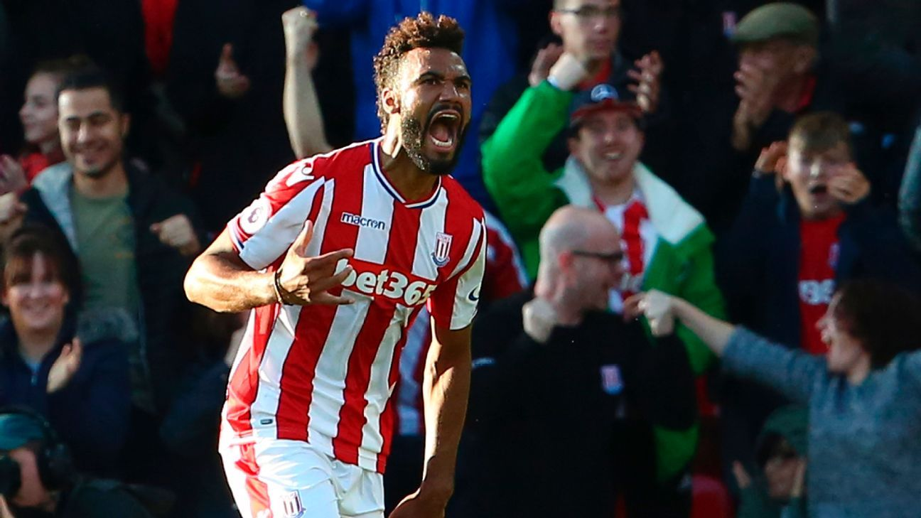 Eric Choupo-Moting, Harry Kane lead an eclectic Team of the Weekend