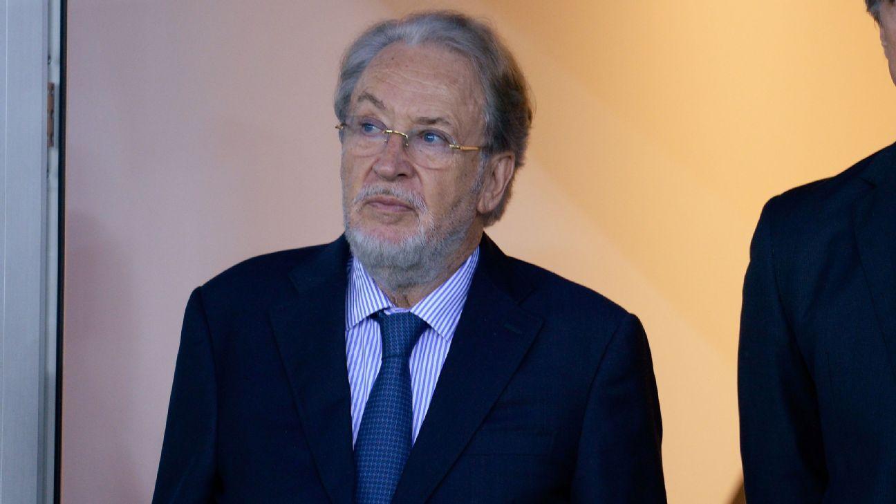Giampaolo Pozzo.