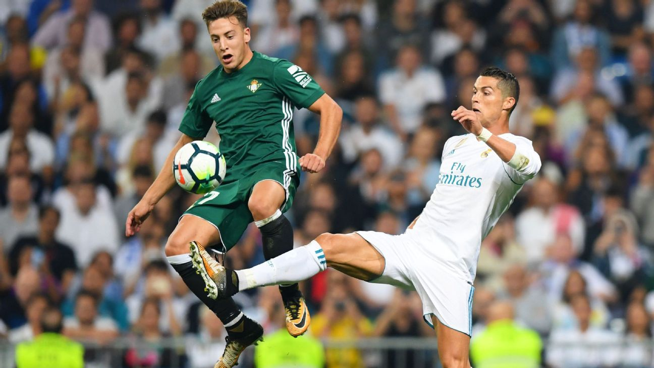Real Madrid Vs Leganes Espn