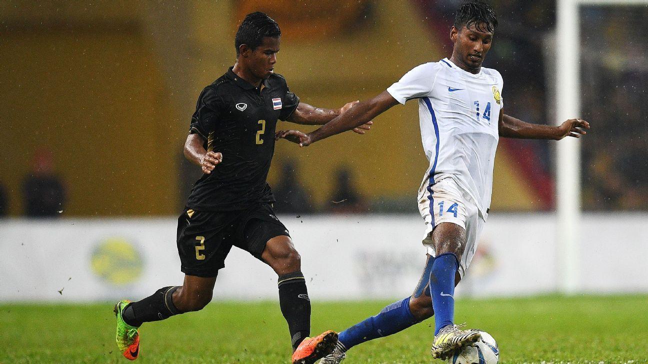 Penang and Malaysia MF Syamer Kutty Abba