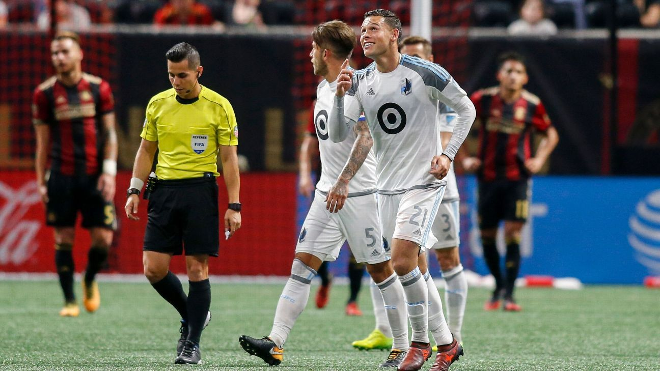 MLS ref Atlanta Minnesota 171003