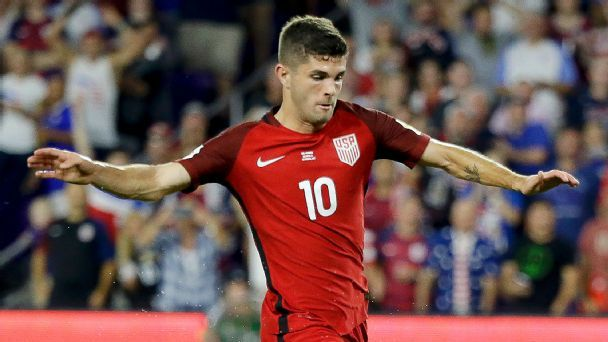 The next time the United States attempts to qualify for a World Cup, Christian Pulisic will be there. But who will be the other 10 players on the pitch?