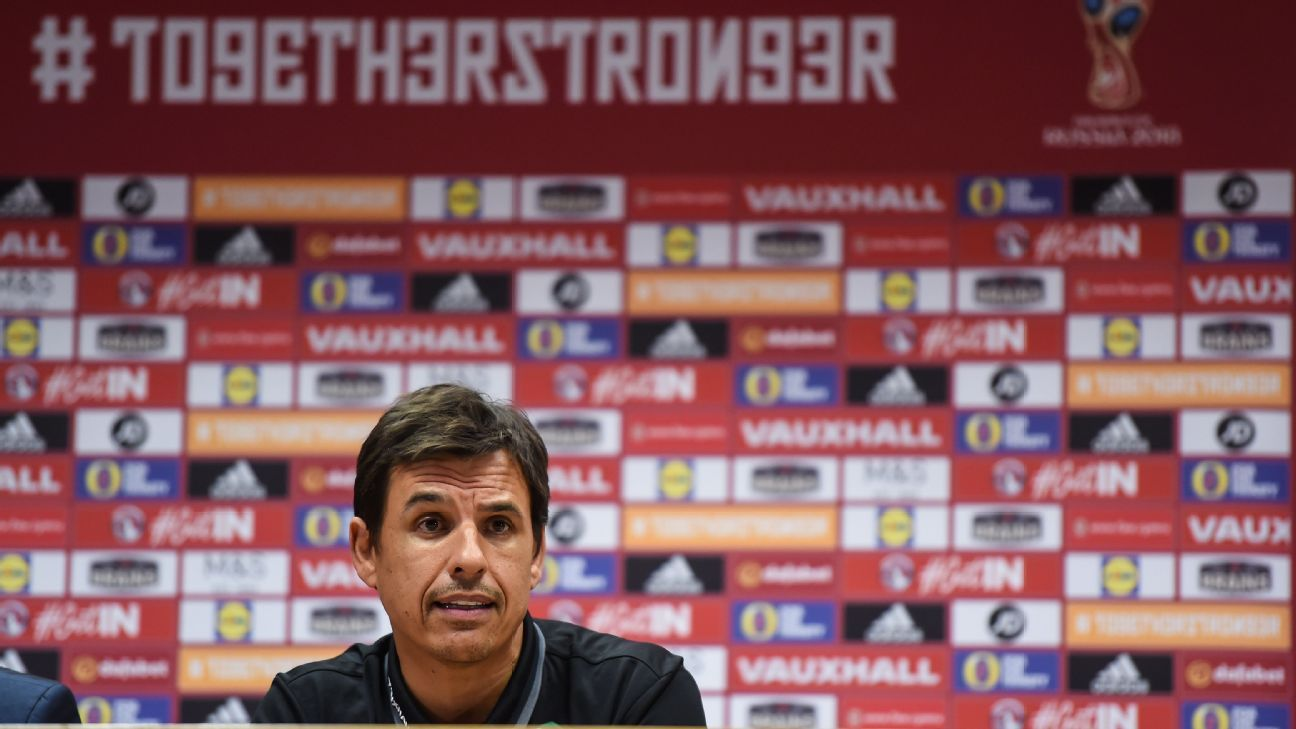 Chris Coleman speaks ahead of Wales' World Cup qualifier against Ireland.