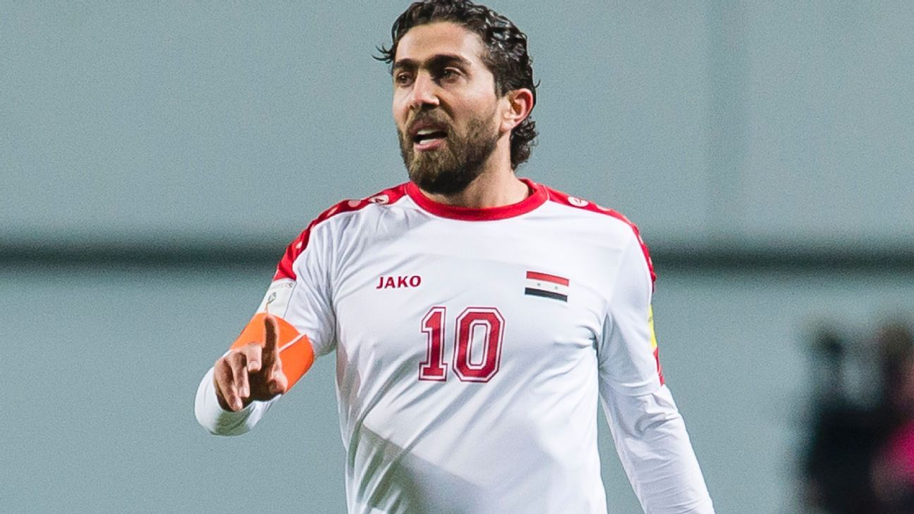 Al Khatib of Syria
