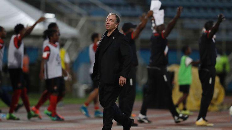 Arena woe after Trinidad loss 171010