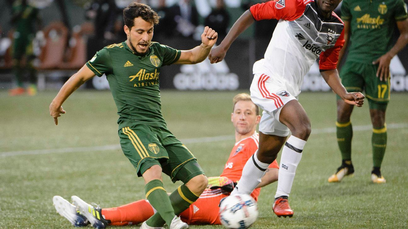 Who scored the goal of Week 32 in MLS? Vote now!