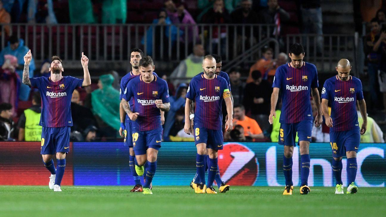 Barca boss Valverde jokes he hopes Messi reaches  200 goals in Europe