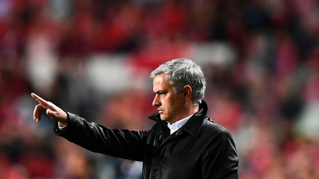 Jose Mourinho hits back at Man United critics: Defending is not a crime