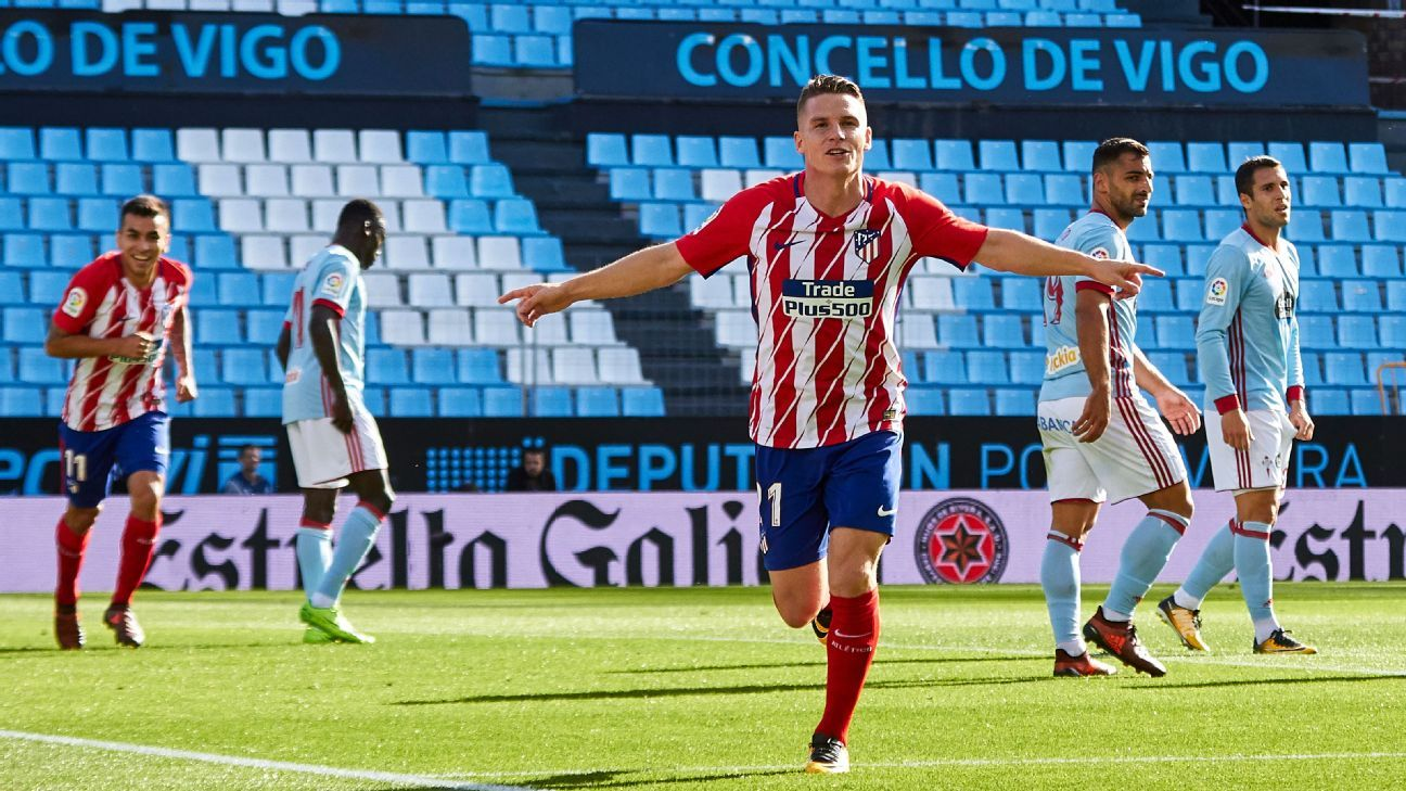 Kevin Gameiro scored the only goal of the game.