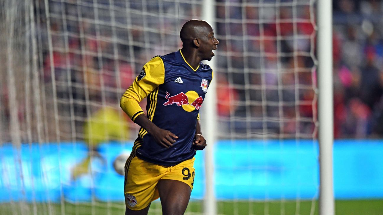 Bradley Wright-Phillips on Arsenal and Wenger: Something has to change