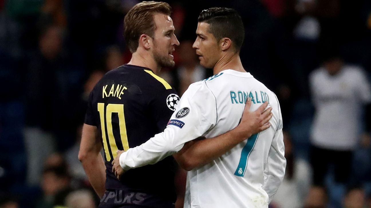 Tottenham s Jan Vertonghen I wouldn t swap Harry Kane even for