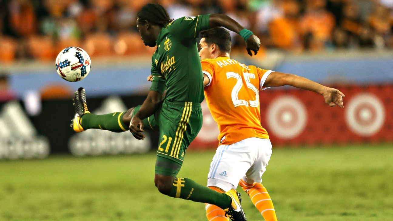 Diego Chara's broken foot adds to Portland Timbers' injury woes