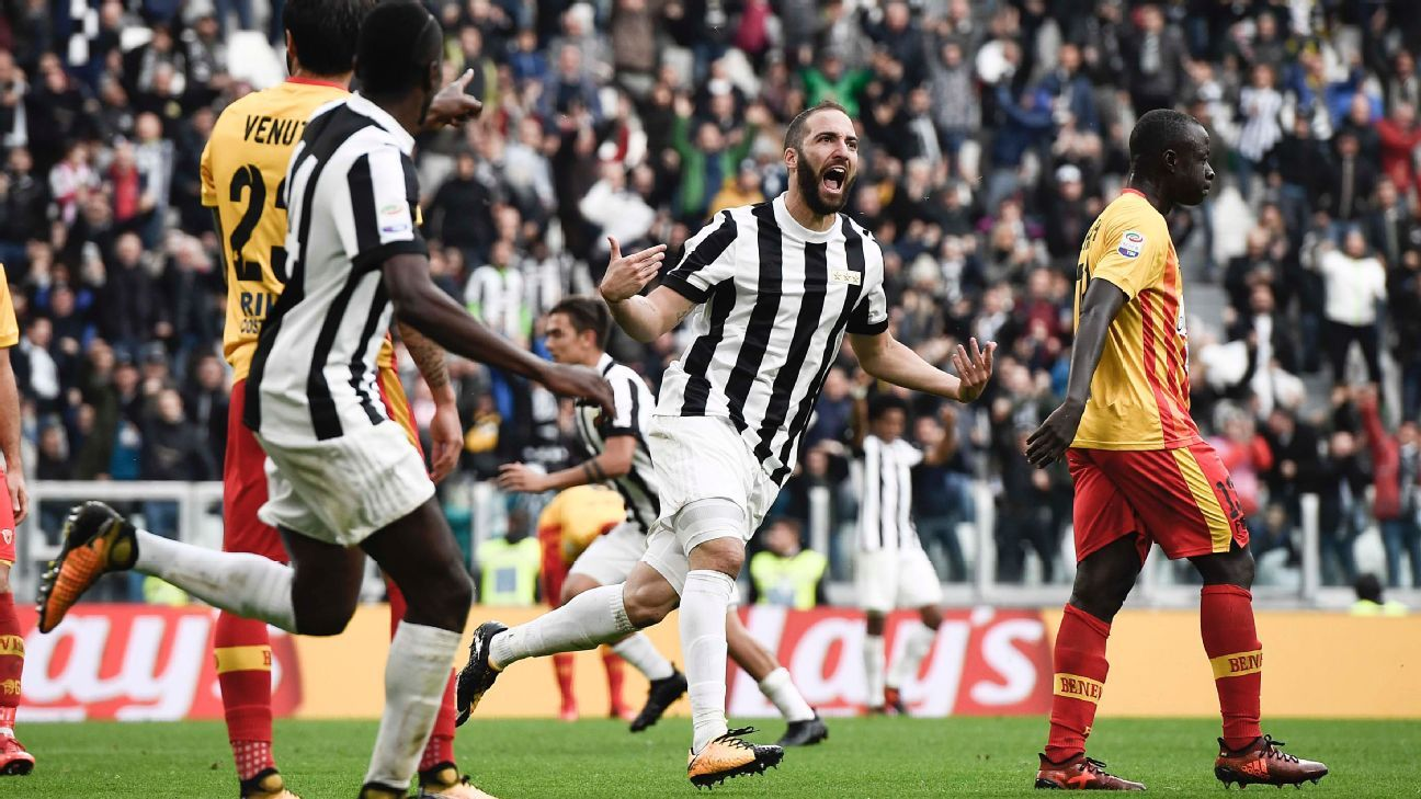 Juventus got the job done against Benevento despite a lacklustre and wasteful performance.
