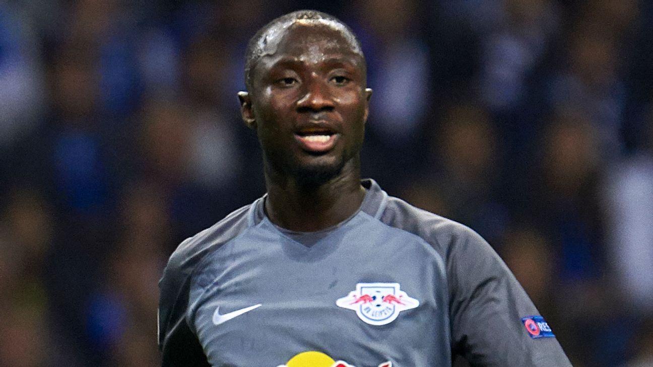 Jurgen Klopp: No early Liverpool move for RB Leipzig's Naby Keita
