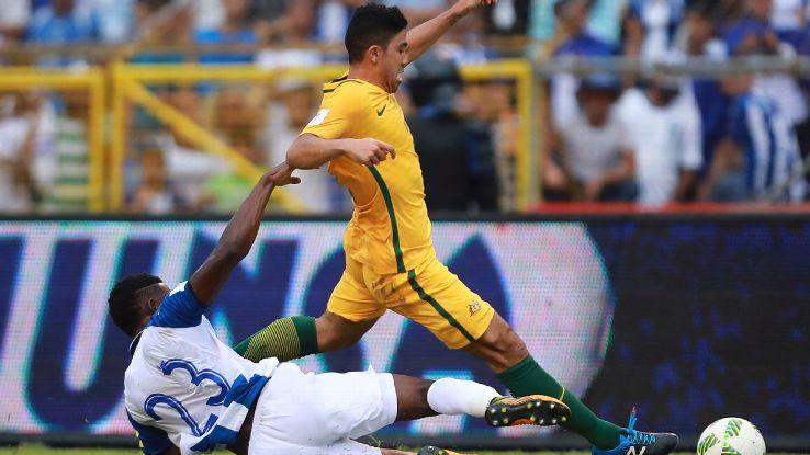 Queens Park Rangers midfielder Massimo Luongo