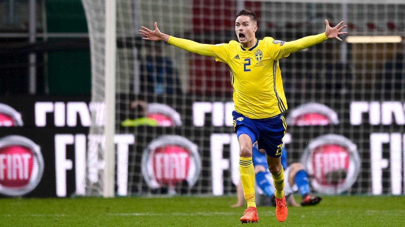 Sweden celeb