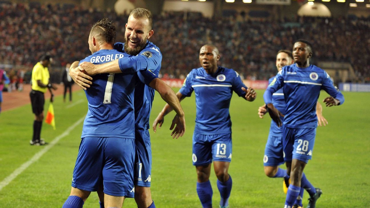 SuperSport United will have it all to do in the CAF Confederation Cup final, but Orlando Pirates, Kaizer Chiefs and Mamelodi Sundowns have shown them how to bring an African club trophy back to South Africa.
