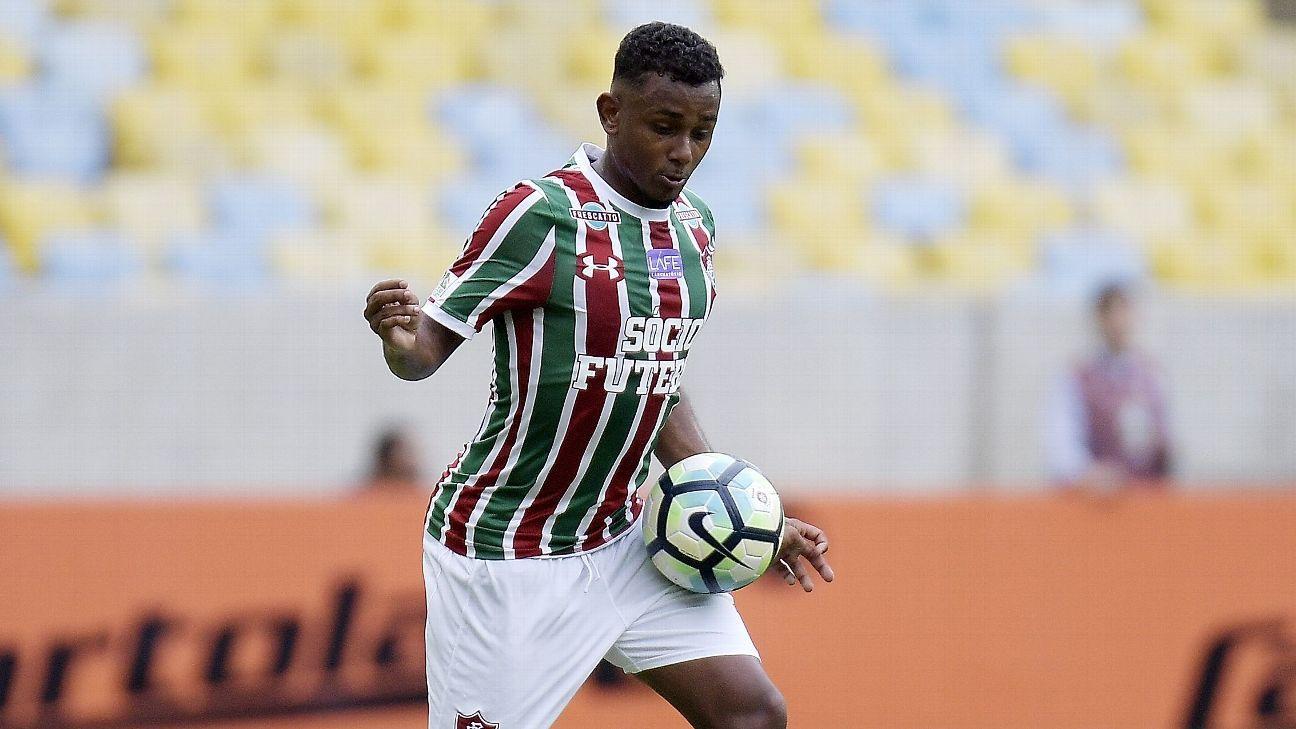 Wendel Fluminense