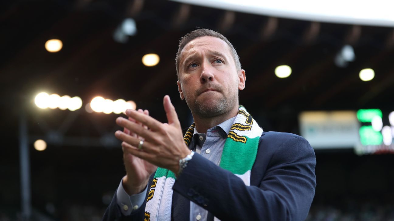 Making sense of Caleb Porter's departure from the Portland Timbers