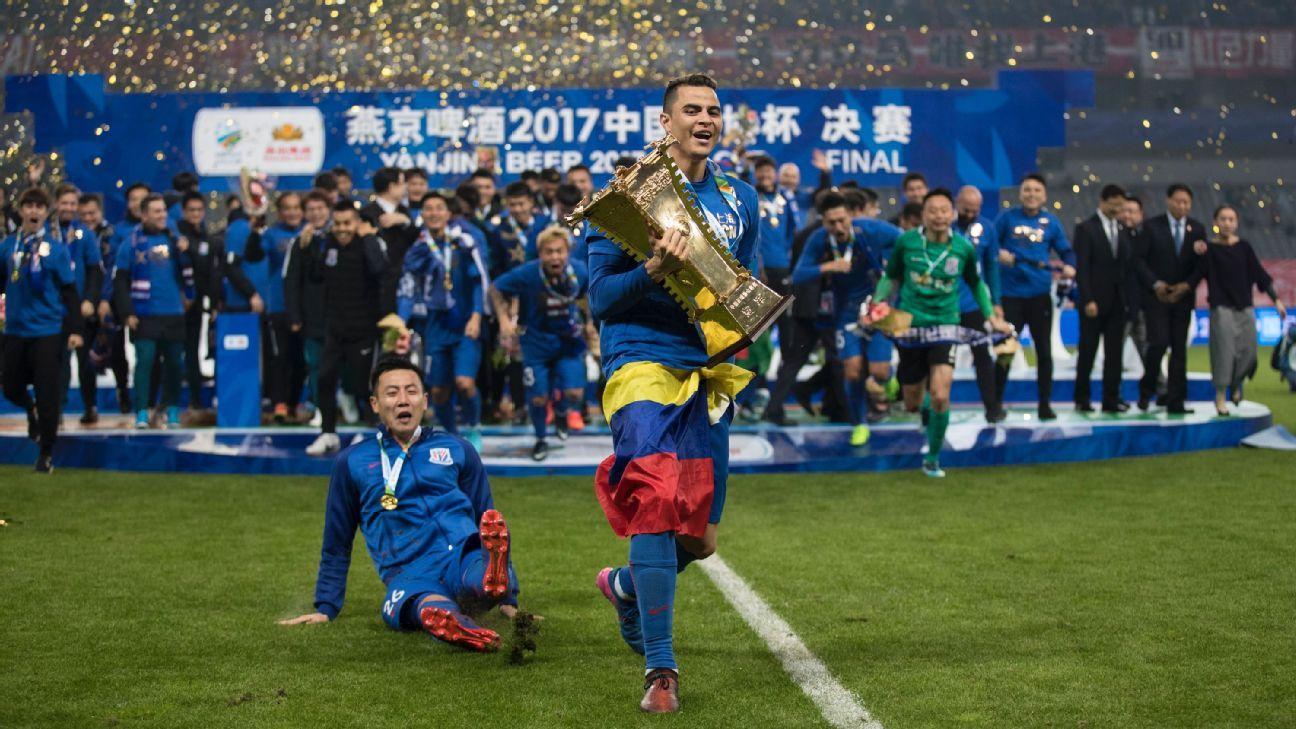 Shanghai celeb