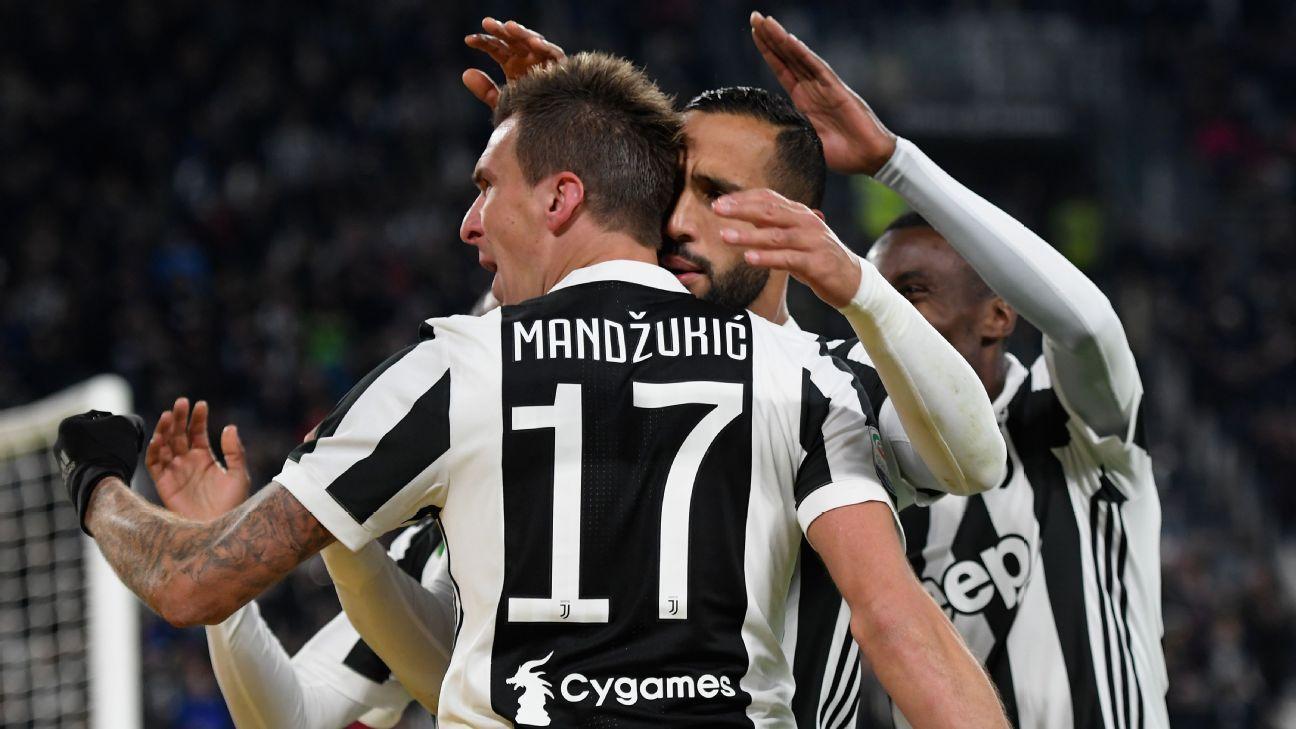 Italian serie a live score espn