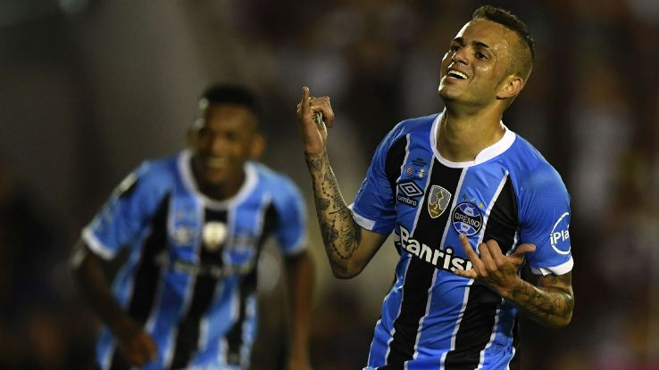 A shorter layoff this year is both a blessing and a curse for Copa Libertadores winner Gremio.