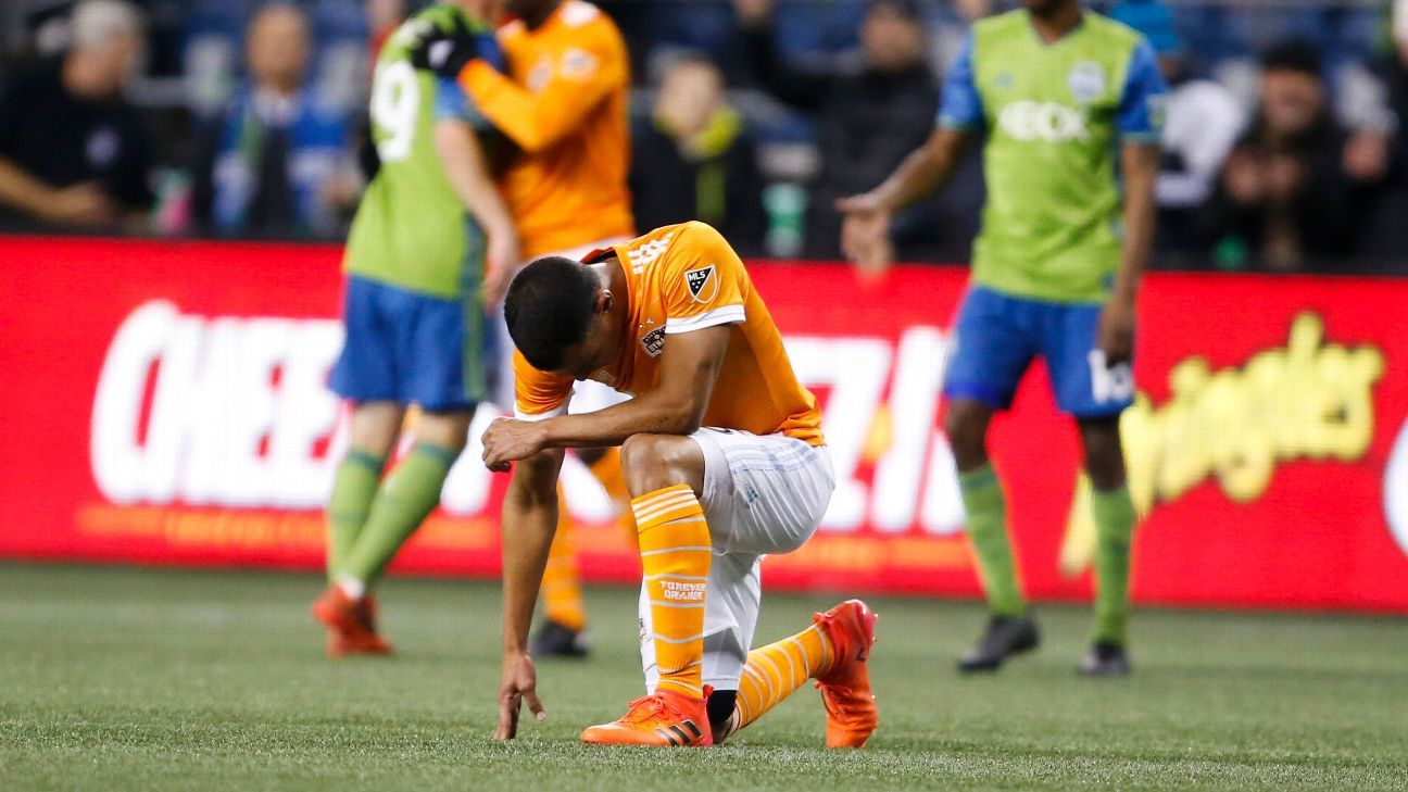 Juan David Cabezas to remain with Houston Dynamo
