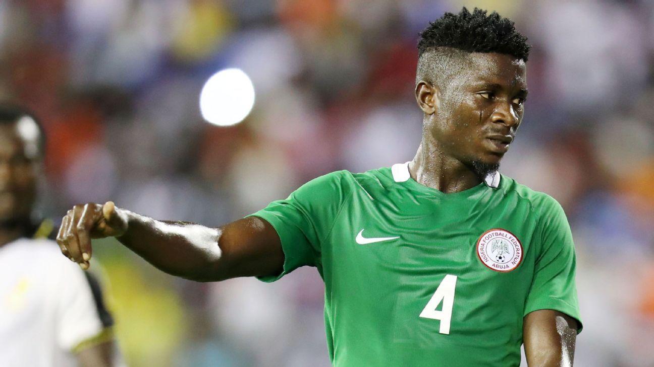Afeez Aremu of Nigeria