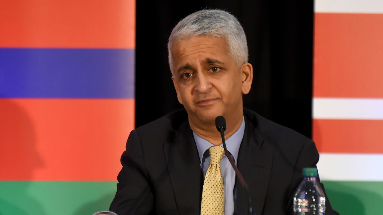 Sunil Gulati has been USSF president since 2006.