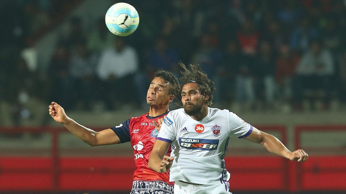 Adil Khan has called for FC Pune City to be a