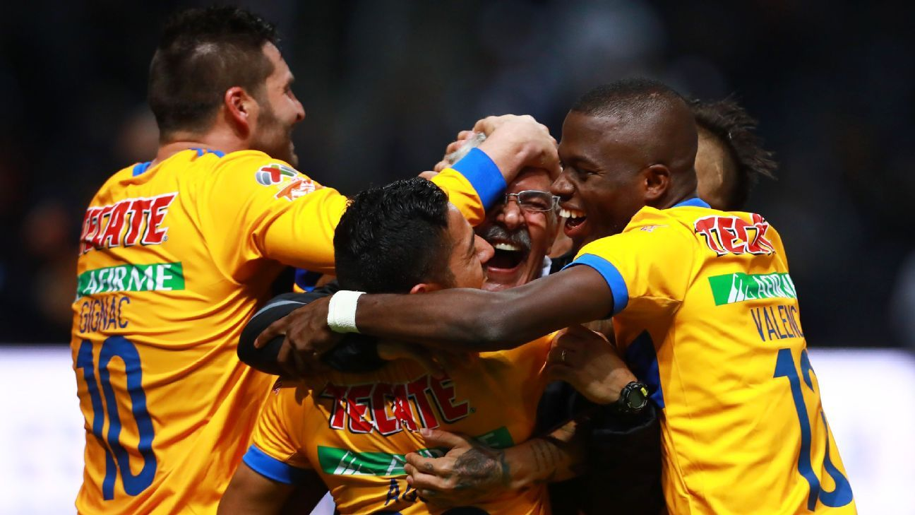 Tigres fully deserved their Apertura title and have the perfect manager in Ferretti.
