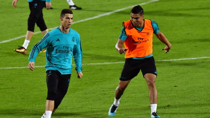 Real Madrid would benefit from embracing Club World Cup experience.