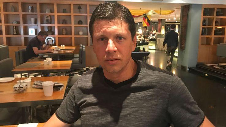 Fábio Magrão, Kuala Lumpur coach