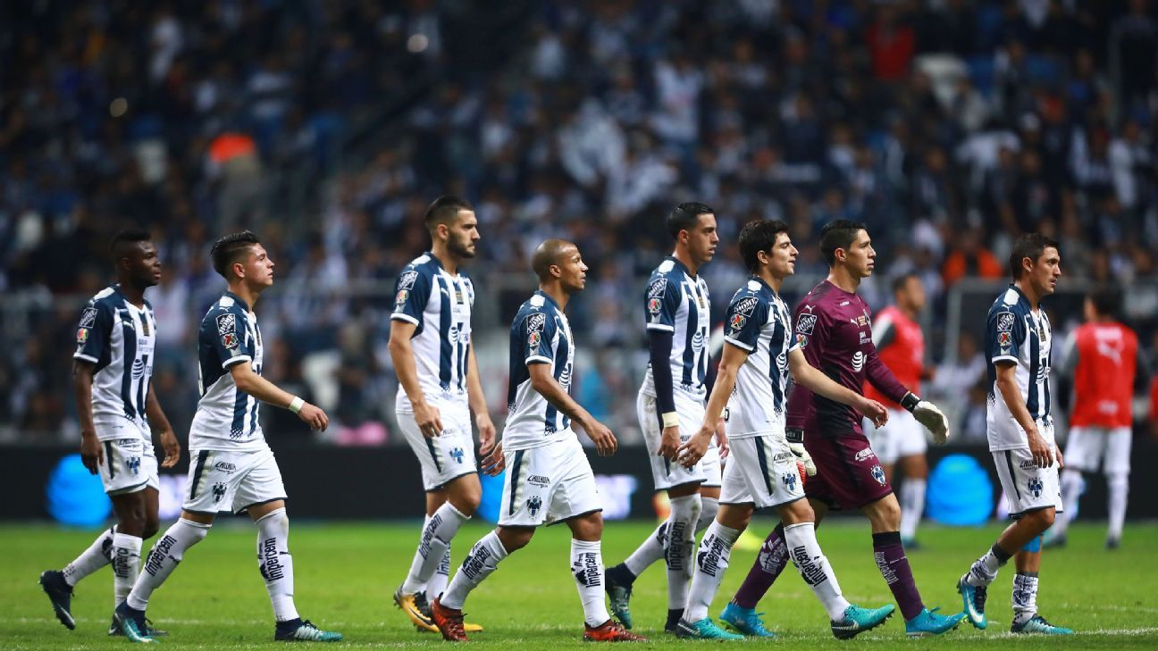 Monterrey failed against Tigres in the Liga MX final so now, the Copa MX is their last chance for glory.