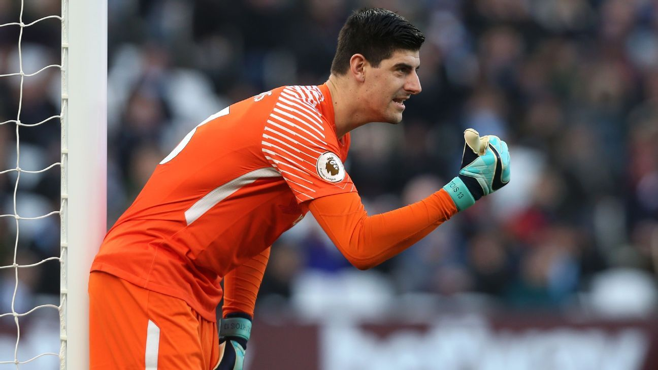 Courtois' time in Spain helped him become a great goalkeeper. It may also cause him to return to La Liga.