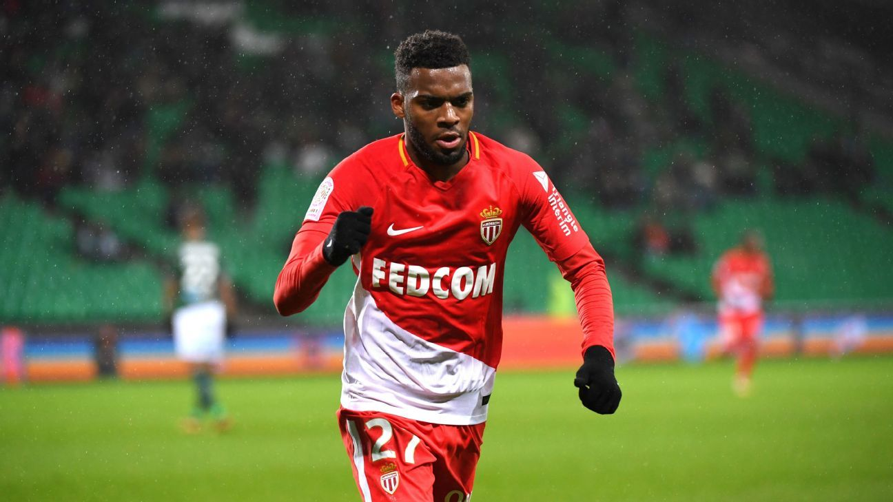 Liverpool have been linked with Lemar, who would go some way to immediately restocking the squad with talent.