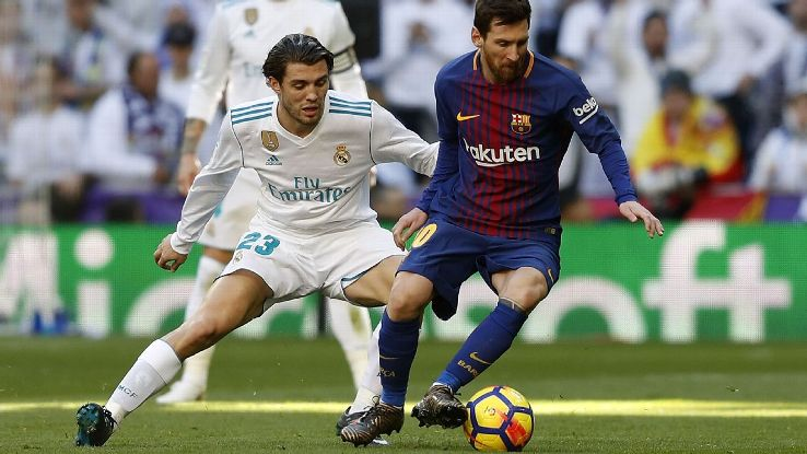 Kovacic's plan to shadow Messi worked until the Croatia international got tired and switched off.