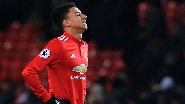 Jesse Lingard's composure and maturity was sorely needed as Man United fought to a 2-2 draw vs. Burnley.