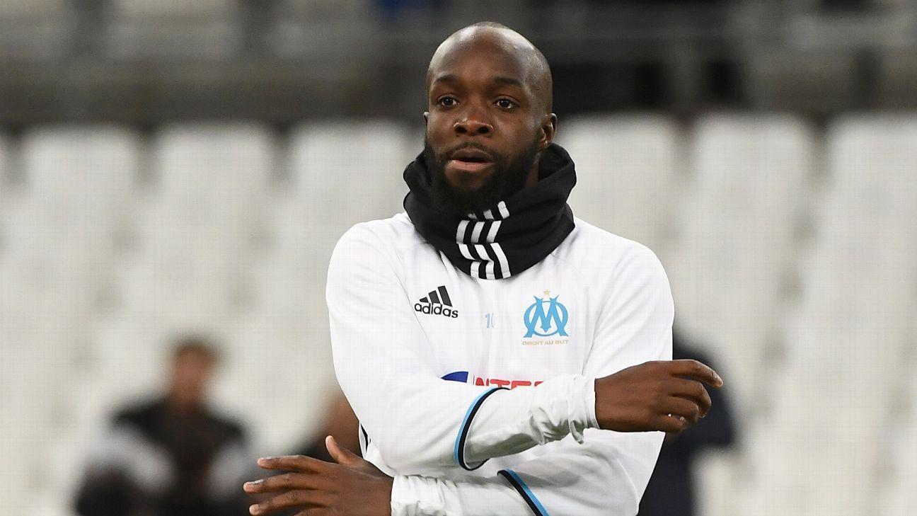 Could Lassana Diarra be a short-term solution for PSG?
