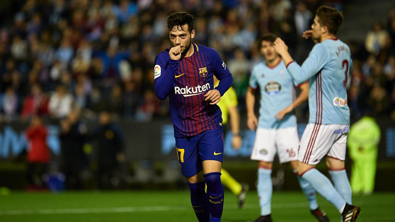Youngster Jose Arnaiz has now scored three in three in Copa del Rey action.