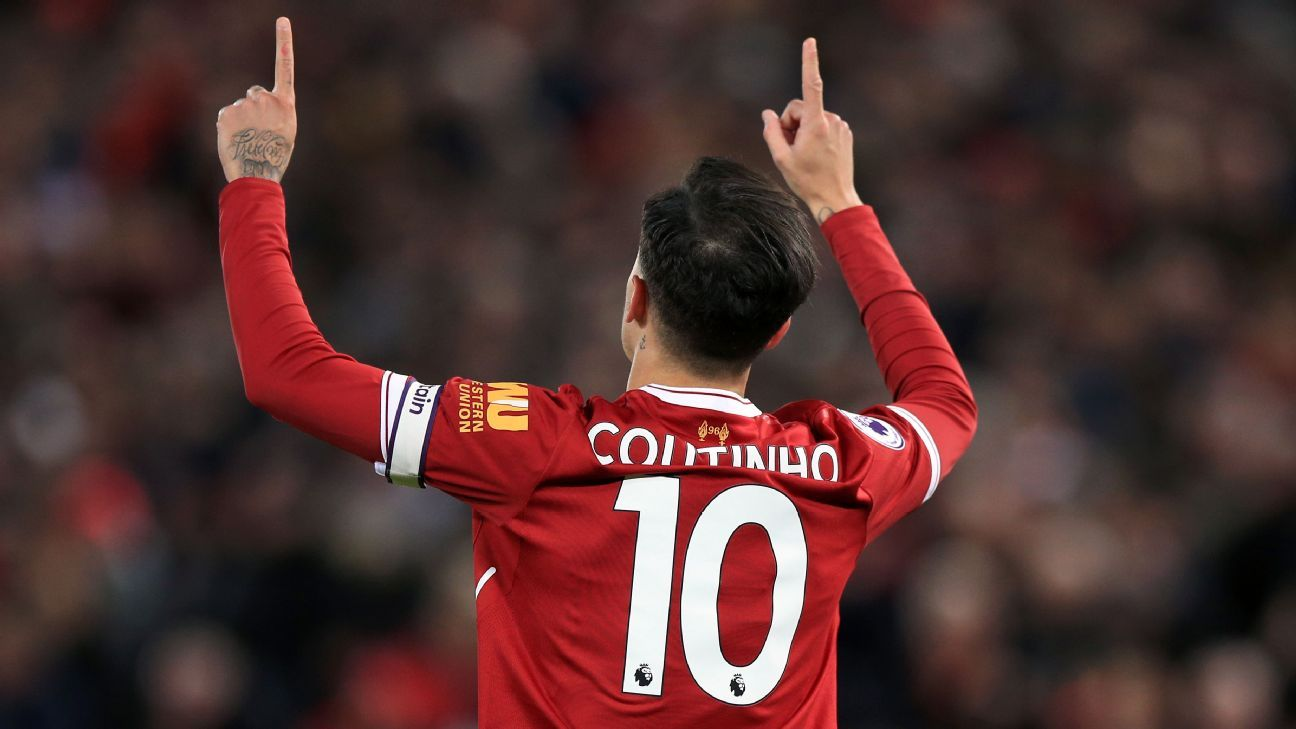 Coutinho's exit could go one of two ways for Liverpool. It's up to them to decide which way it goes.