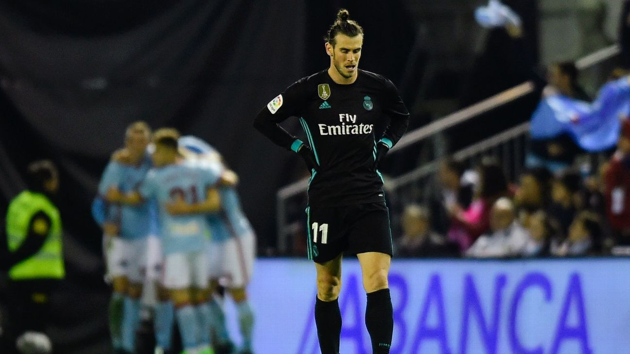 Real Madrid 7 3 Getafe 5 Talking Points: Real Madrid Boss Zinedine Zidane 'angry' After Team Drop