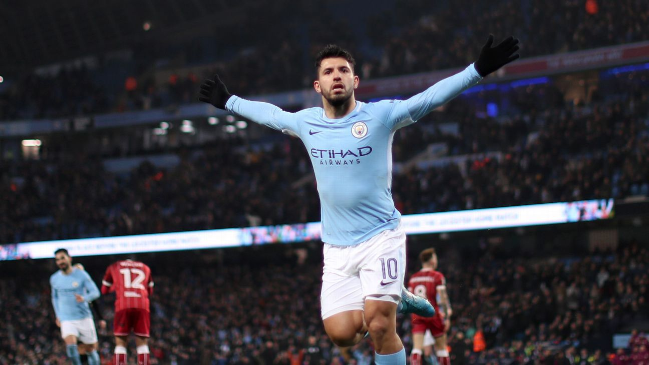 Sergio Aguero's last-minute winner broke Bristol's hearts at the Etihad.