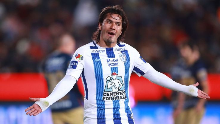 Pachuca need to clean up its defense after conceding three times to Pumas.
