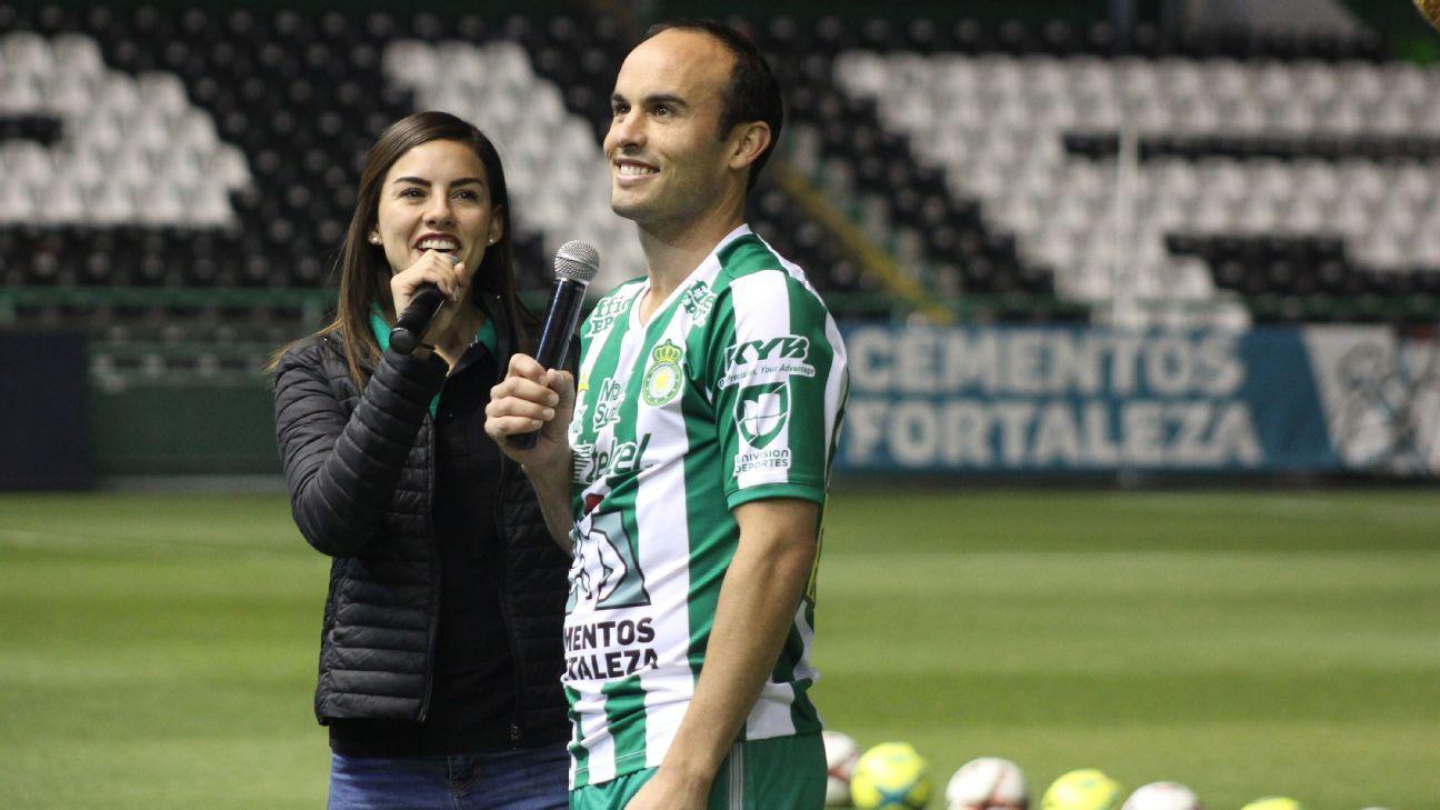 Landon Donovan in Liga MX kicks off new era in US-Mexico rivalry