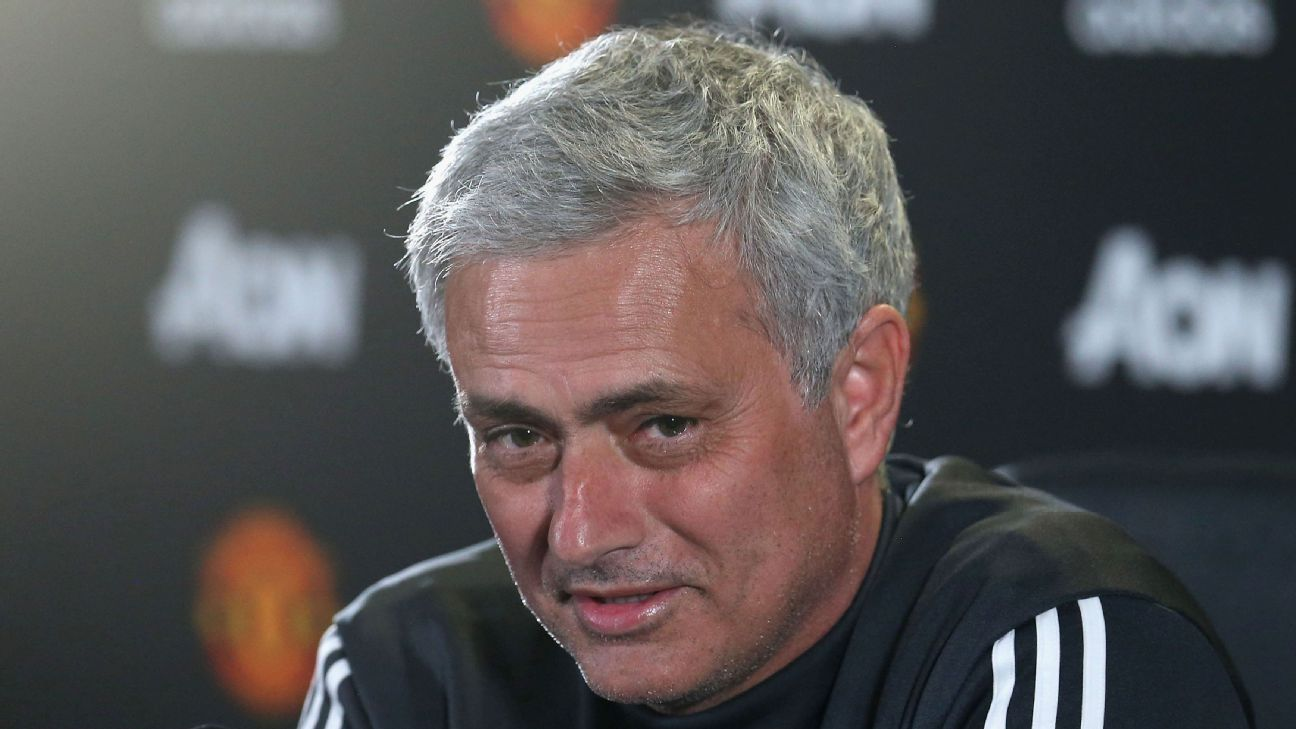 Mourinho doesn't usually linger at any one club but his extension at Man United suggests he's ready for a long-term challenge