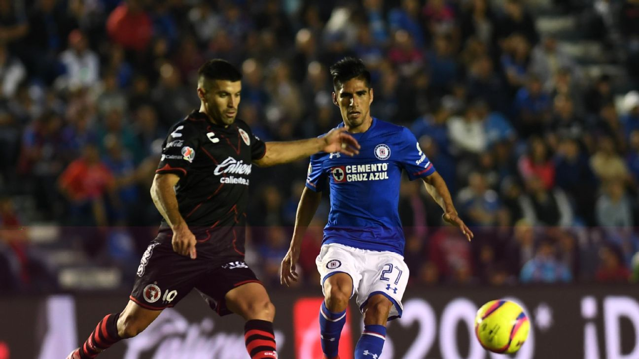 Club Tijuana's positive start was much needed after a disappointing Apertura.